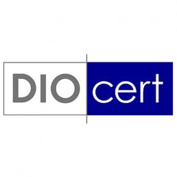 Logo DIOcert