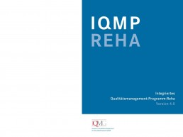 Logo IQMP Reha
