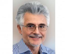 Bild Prof. Jörg-Rüdiger Blau