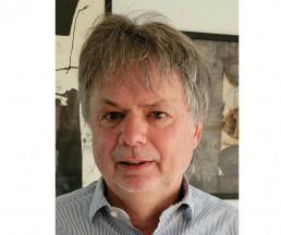 Bild Prof. Dr. Lothar Feige